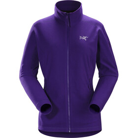 Arc'teryx Delta LT Jacket Women Azalea